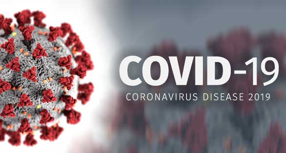 20th of February Corona Virus Community Announcement